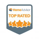 Homeadvisor Top Rated - Lincoln Tree Service